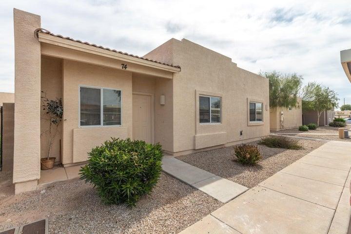 2300 E MAGMA Road, 74, San Tan Valley, AZ 85143