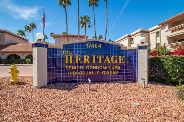 17404 N 99th Avenue, 111, Sun City, AZ 85373