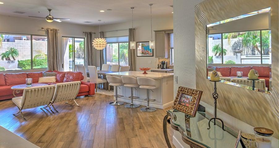 Welcome Home! Greatroom floor plan