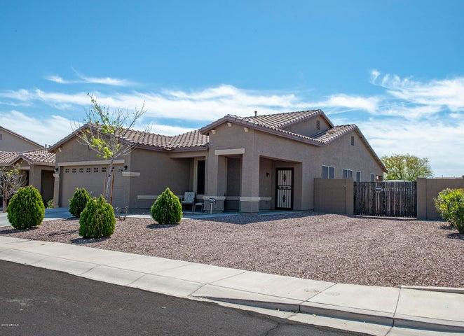 18279 W HATCHER Road, Waddell, AZ 85355