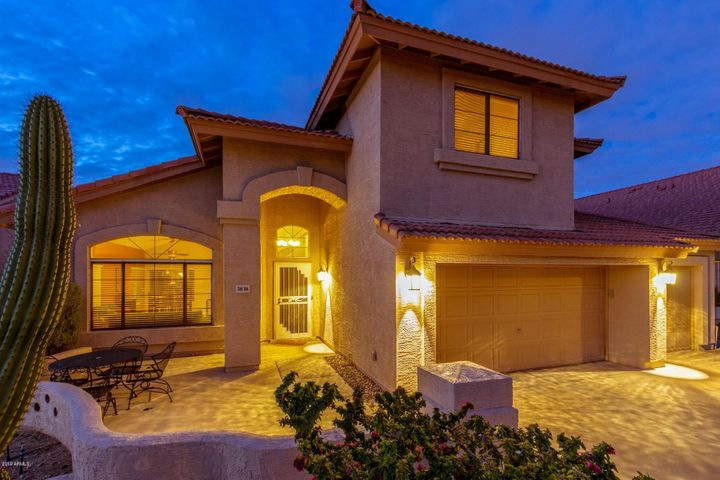 3838 E WINDSONG Drive, Phoenix, AZ 85048