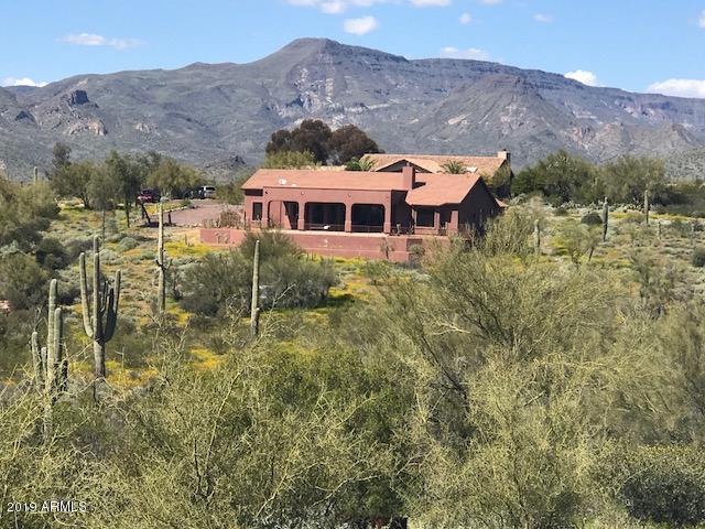 38550 N RIDGEWAY Drive, Cave Creek, AZ 85331