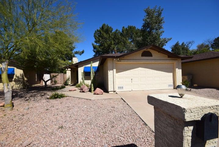 4824 W SIERRA VISTA Drive, Glendale, AZ 85301