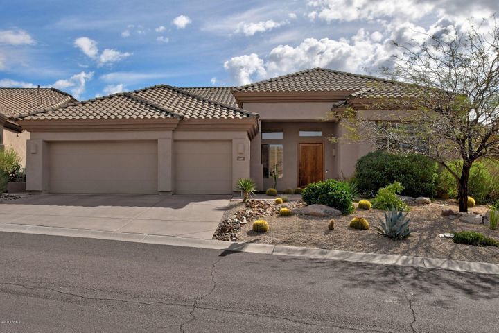 16597 N 109TH Place, Scottsdale, AZ 85255