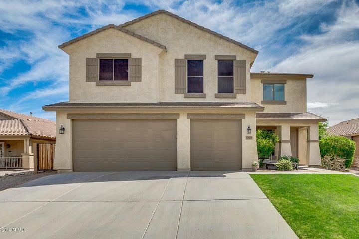 41029 N ARBOR Avenue, San Tan Valley, AZ 85140