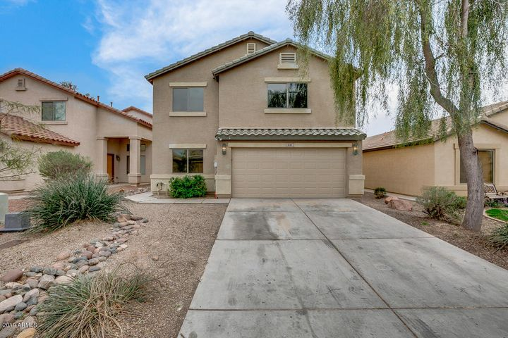 1645 E JEANNE Lane, San Tan Valley, AZ 85140