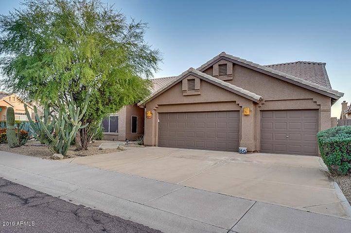 11161 E White Feather Lane, Scottsdale, AZ 85262