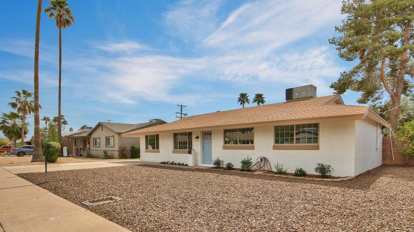 7921 E LOMA LAND Drive, Scottsdale, AZ 85257