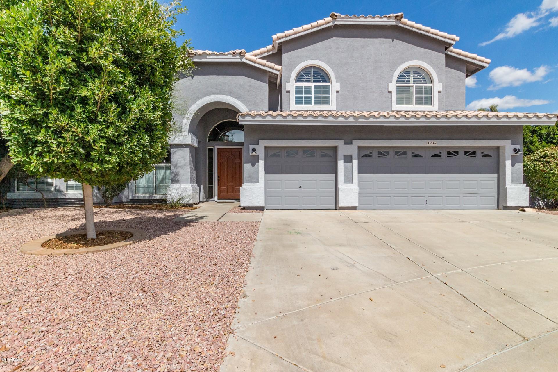 14246 N 70TH Place, Scottsdale, AZ 85254