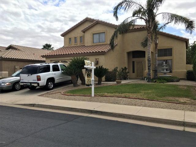 363 W RAVEN Drive W, Chandler, AZ 85286