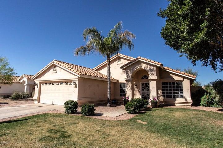 22418 N 74TH Lane, Glendale, AZ 85310