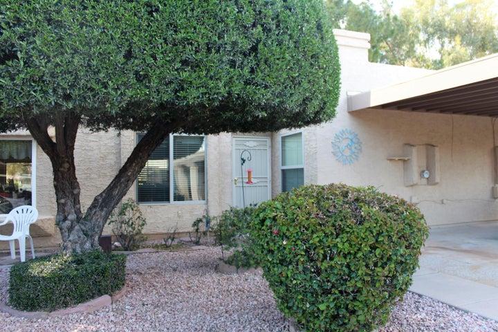 724 S 77TH Street, Mesa, AZ 85208