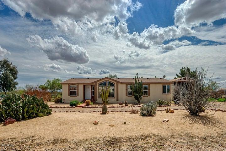31210 N 232ND Avenue, Wittmann, AZ 85361