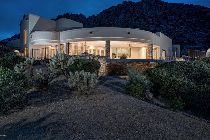 11323 E YEARLING Drive, Scottsdale, AZ 85255