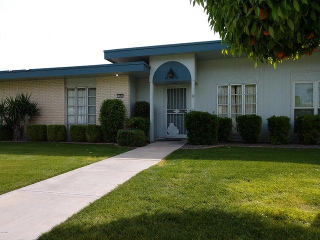 9981 W FORRESTER Drive, Sun City, AZ 85351
