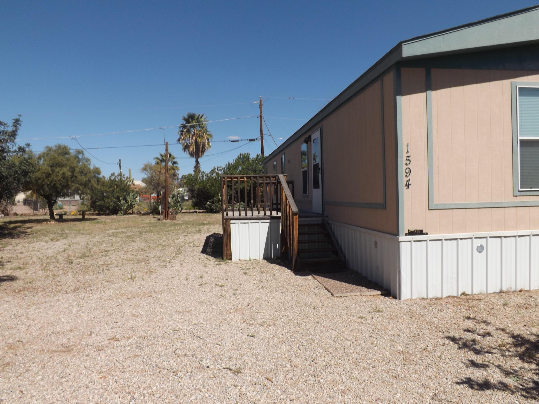 1594 E 23RD Avenue, Apache Junction, AZ 85119