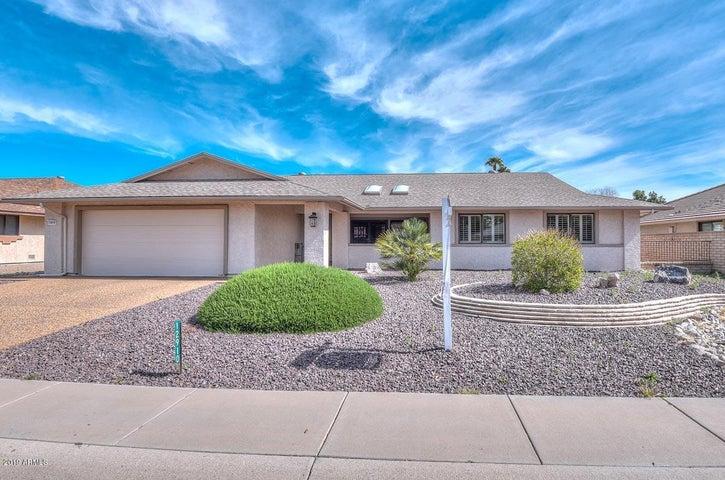 12910 W BLUE BONNET Drive, Sun City West, AZ 85375