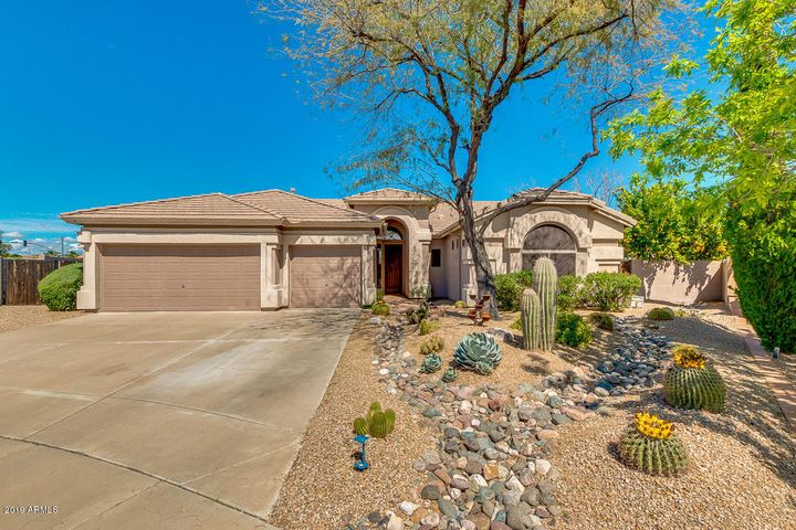 21719 N 70TH Drive, Glendale, AZ 85308