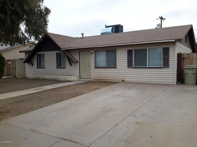 6527 W ROSE Lane, Glendale, AZ 85301