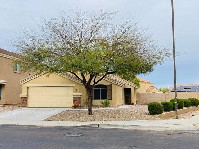 5735 S 237TH Lane, Buckeye, AZ 85326