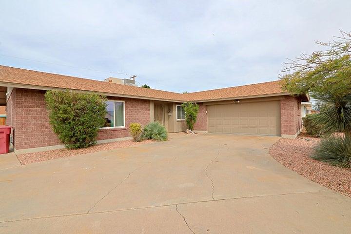 8732 E JACKRABBIT Road, Scottsdale, AZ 85250