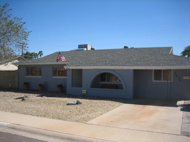 7531 E LATHAM Street E, Scottsdale, AZ 85257