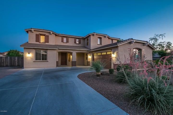 2509 E CAROB Drive, Gilbert, AZ 85298
