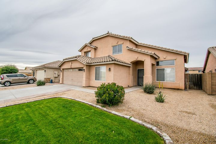 6536 W GROSS Avenue, Phoenix, AZ 85043