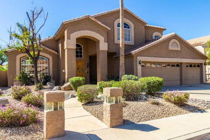 5409 E CAMPO BELLO Drive, Scottsdale, AZ 85254