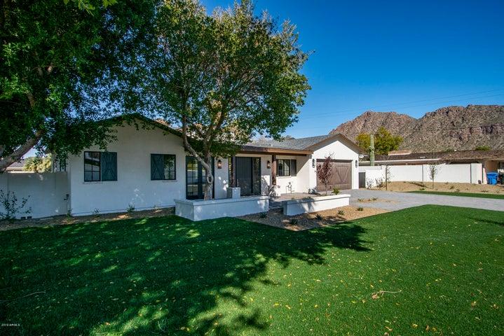 4228 N PARADISE Way, Scottsdale, AZ 85251