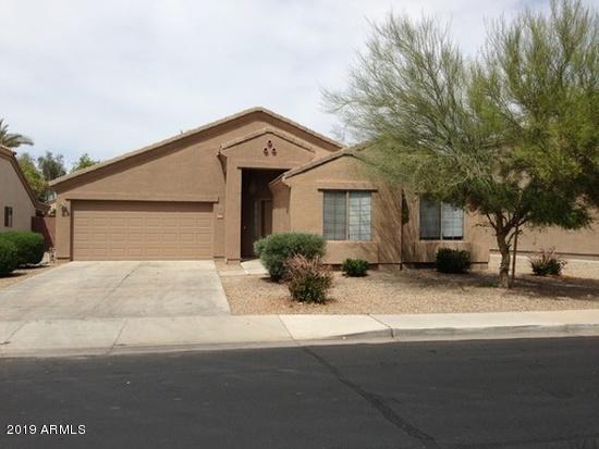 12550 W HEARN Road, El Mirage, AZ 85335
