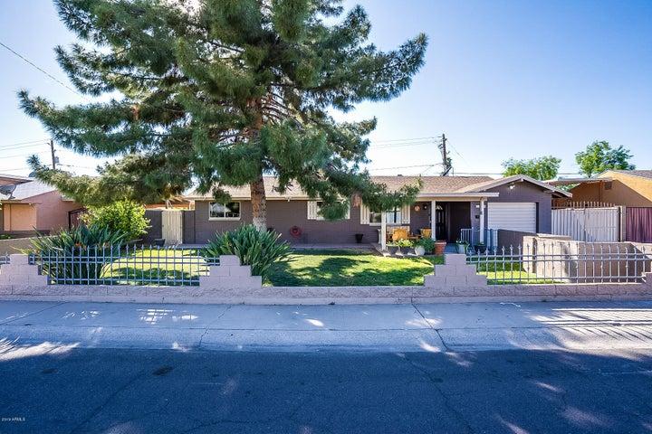 5828 N 61ST Drive, Glendale, AZ 85301