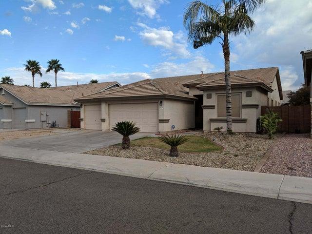 11194 W MONTE VISTA Road, Avondale, AZ 85392