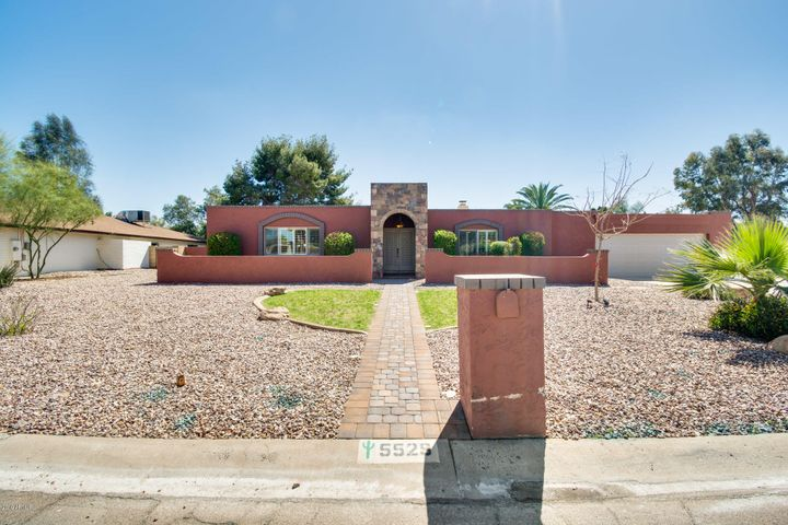 5529 E DAHLIA Drive, Scottsdale, AZ 85254