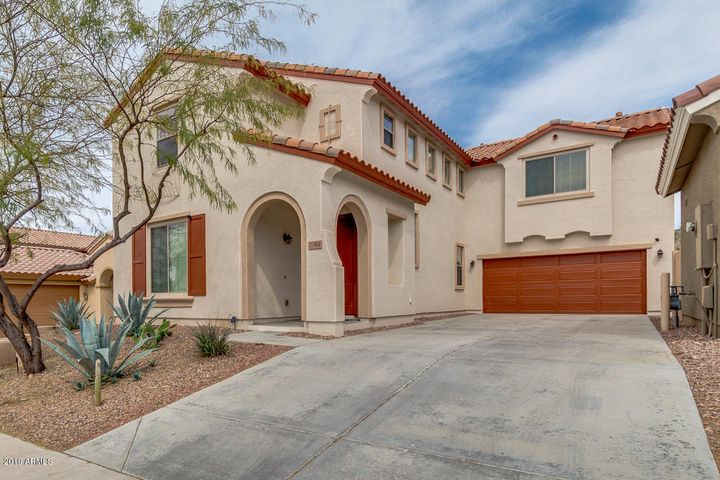 7384 W MONTGOMERY Road, Peoria, AZ 85383