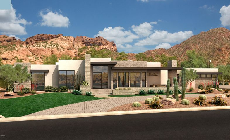 4822 E PALOMINO Road, Phoenix, AZ 85018