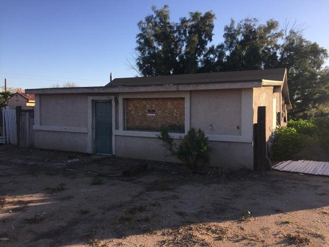 21621 W WILSON Avenue, Wittmann, AZ 85361