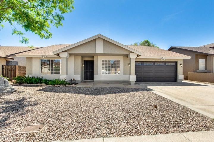 4147 W VILLA LINDA Drive, Glendale, AZ 85310