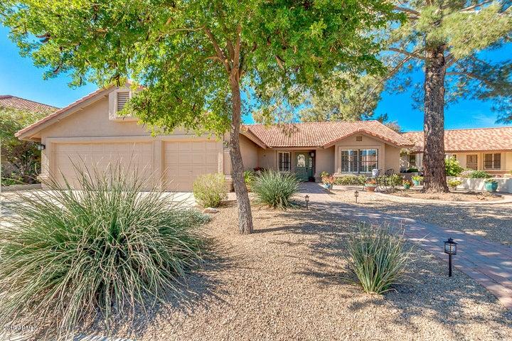 5352 E ENROSE Circle, Mesa, AZ 85205