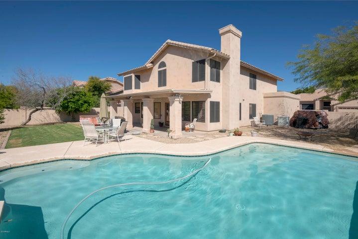 12743 E SUNNYSIDE Drive, Scottsdale, AZ 85259