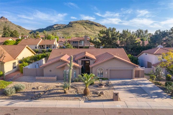 1231 E MONTE CRISTO Avenue, Phoenix, AZ 85022