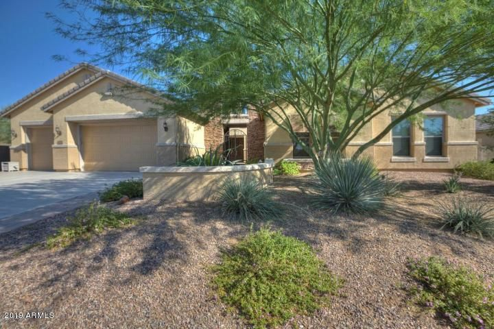 4716 W BARKO Lane, New River, AZ 85087