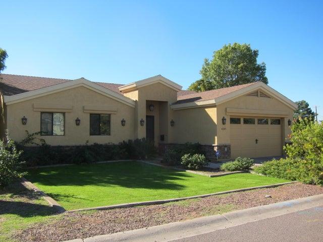 4245 E CHEERY LYNN Road, Phoenix, AZ 85018