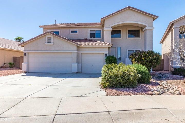 3114 N 127TH Lane, Avondale, AZ 85392