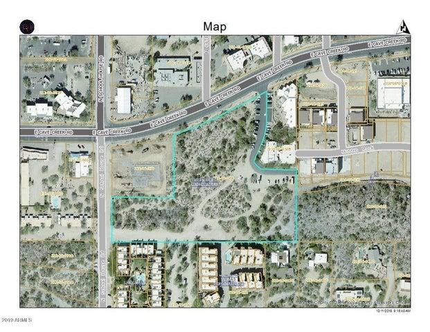6400 E Cave Creek Road, 216-06-274, Cave Creek, AZ 85331