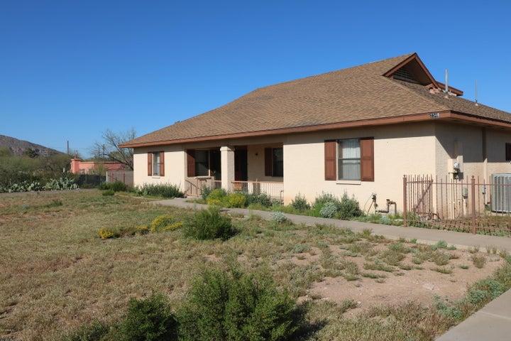 2349 N 55TH Street, Phoenix, AZ 85008