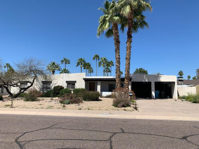 6540 E DREYFUS Avenue, Scottsdale, AZ 85254
