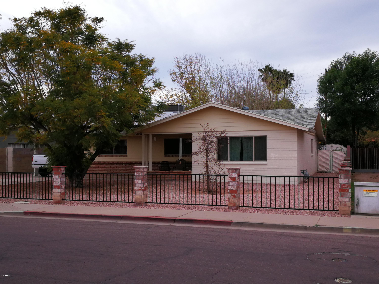 310 N DATE Street, Mesa, AZ 85201