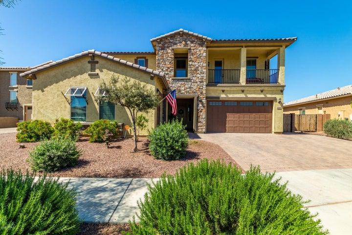 21260 S 203RD Place, Queen Creek, AZ 85142