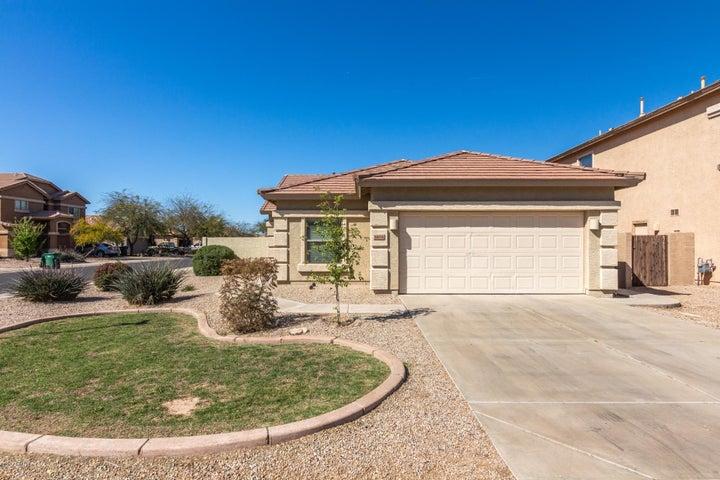 44454 W KNAUSS Drive, Maricopa, AZ 85138